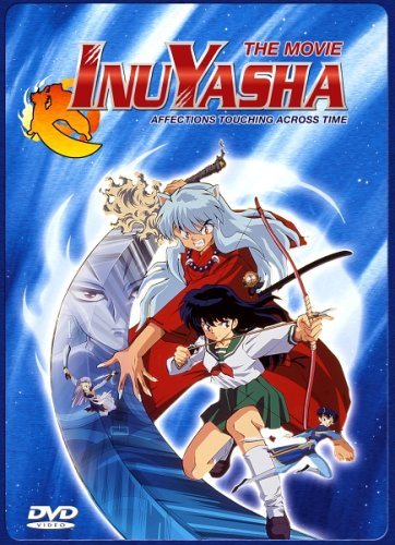 Inu Yasha – Movie 1 – Affections Touching Across Time (DVD)