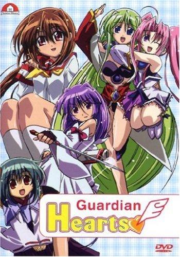 Guardian Hearts (DVD)
