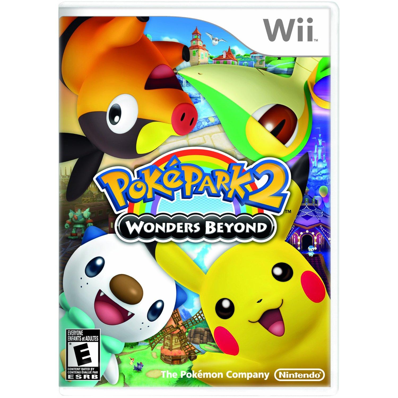 PokePark 2 – Die Dimension der Wünsche
