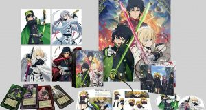 Seraph of the End Limited