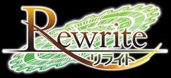 """""""Mond Arc/Terra Arc"""" – Titel der 2. Staffel für die Serie 'Rewrite' bekannt"""