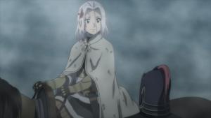 The Heroic Legend Of Arslan Staffel 2