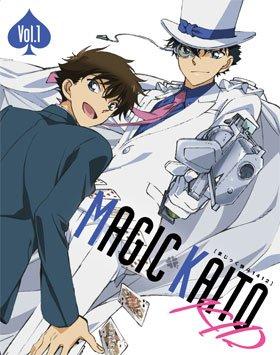 Unter der Lupe: Magic Kaitio 1412 Vol. 1