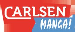Carlsen Manga Programm für die Leipziger Buchmesse