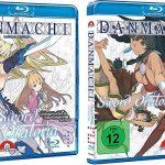 DanMachi: Sword Oratoria - Vol.1+2