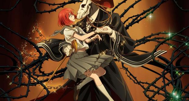 Anime Braut