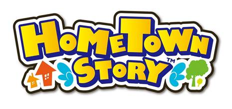 3DS: HomeTown Story