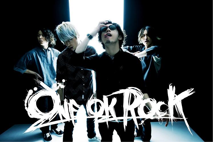 ONE OK ROCK im Mai auf UK und Europa Tour