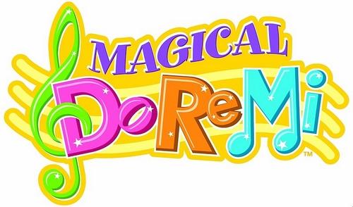 Erster Einblick: Magical DoReMi