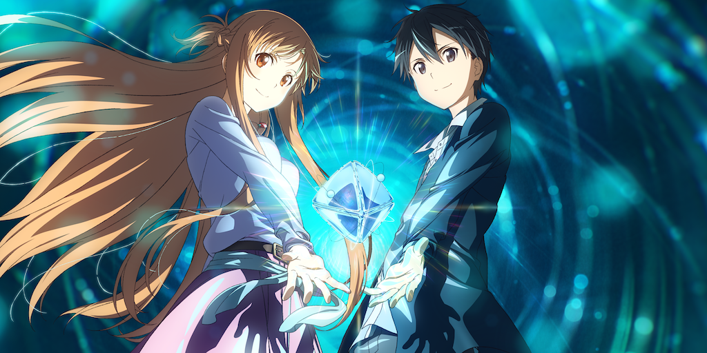 'Sword Art Online: The Beginning' ist nur eine Live-Tech-Demo