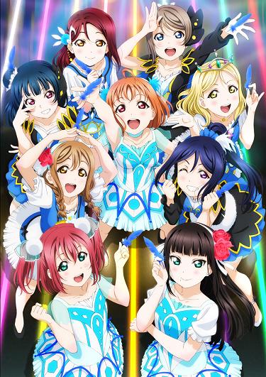 Love Live! Konzert-Feeling im Kino