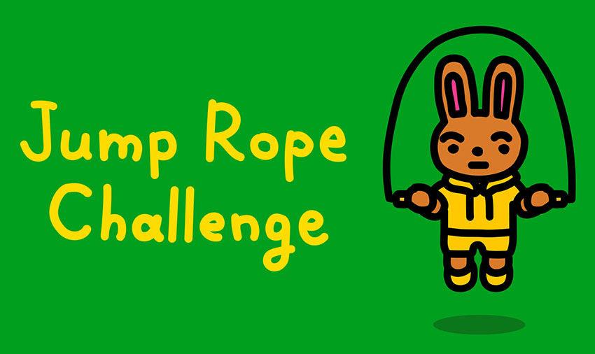 """Nintendo veröffentlicht """"Jump Rope Challenge"""" für die Switch"""