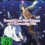 Rascal does not Dream of Dreaming Girl (Blu-ray)
