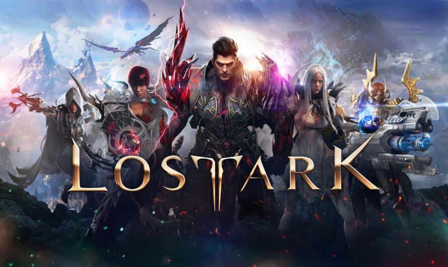Amazon Games veröffentlicht Lost Ark von Smilegate RPG in Europa und Nordamerika im Herbst 2021